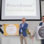 crop.zone Sweeps the PotatoEurope Innovation Awards and Wins Two Prizes